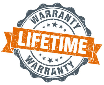 High Quality Lifetime Warranty Springs Are More Durable Than Standard Springs And May  Pay For Themselves With Savings Just How Long Your Garage Door Springs Last  ...