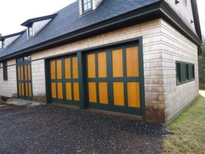carriage-house-garage door 3