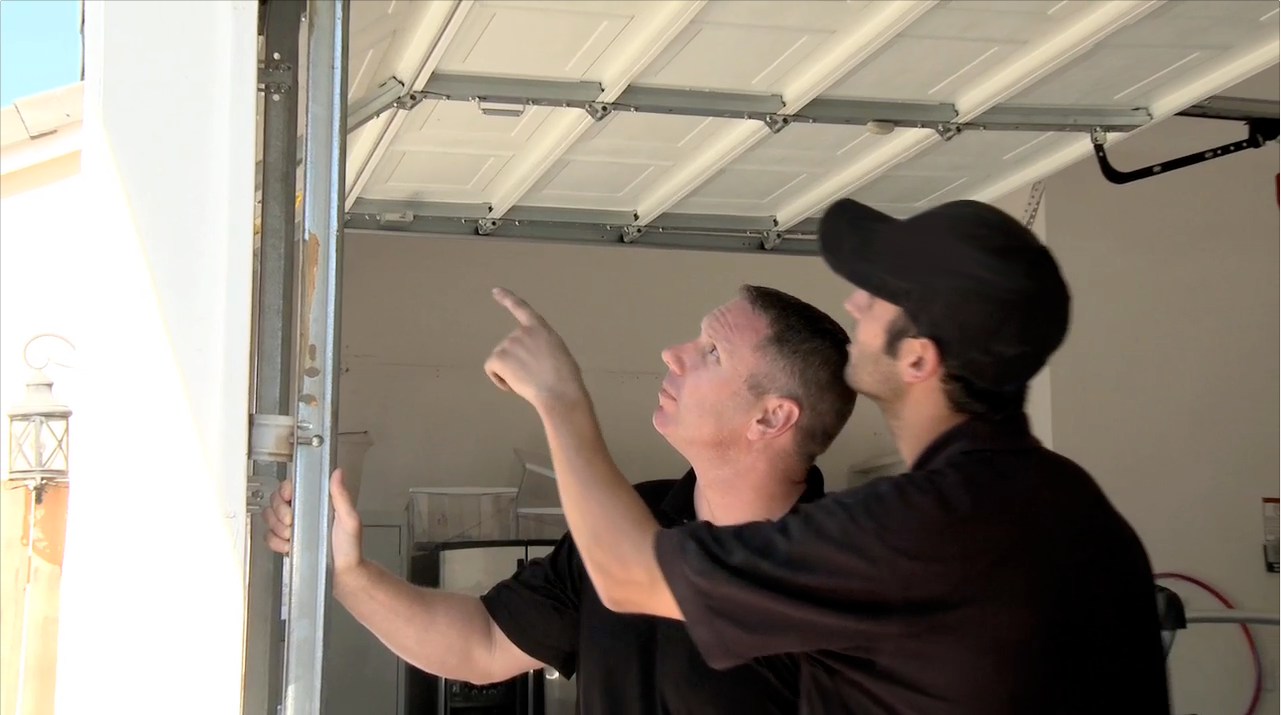 garage door maintenanceWhat Happens If You Put Off Garage Door Maintenance  Ponderosa