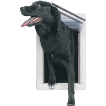 Installing A Pet Entrance In Your Garage Door